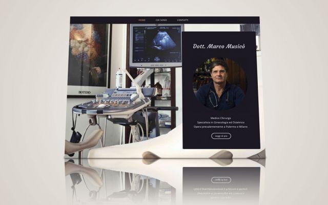 Light Digital - Progetto Healthcare